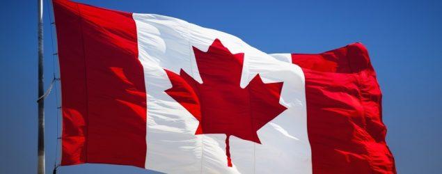Show Theme: O' Canada