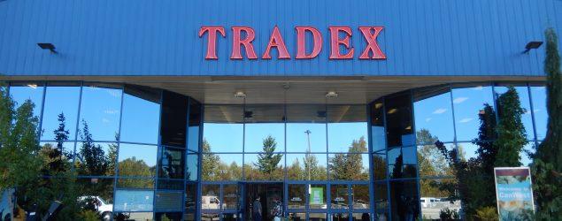 Show Location: TRADEX, Abbotsford, BC