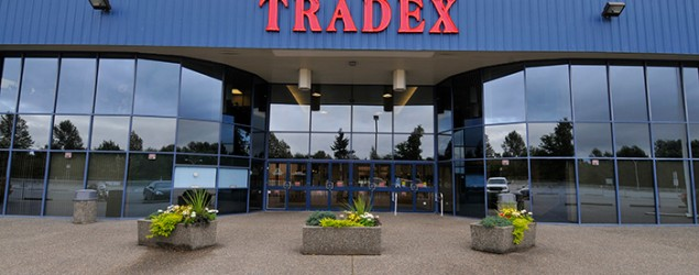 Show Location: TRADEX, Abbotsford, BC
