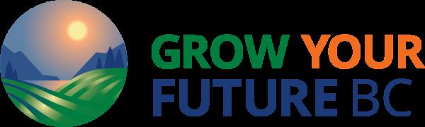 Grow Your Future BC logo 2