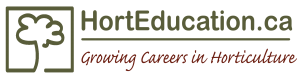 Hort Education - Growing careers