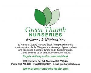 Green Thumb Nurseries