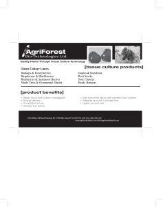 AgriForest