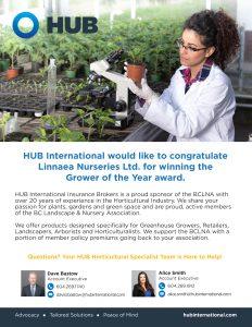 Hub International 2020