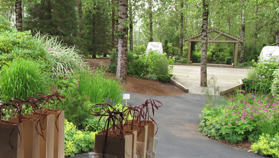 Our members are Landscape Professionals