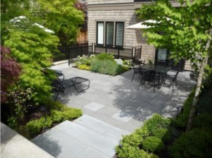 Landscape Installation—Single Family Residential