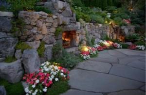 Grand Project Winner - Landscape Installation - Single Family Residential