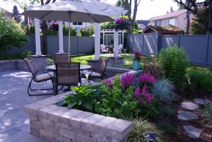 In the Landscape Installation – Single Family Residential category: