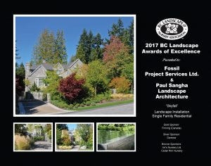 Landscape Awards of Excellence