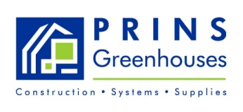 Prins Greenhouses Logo for vb