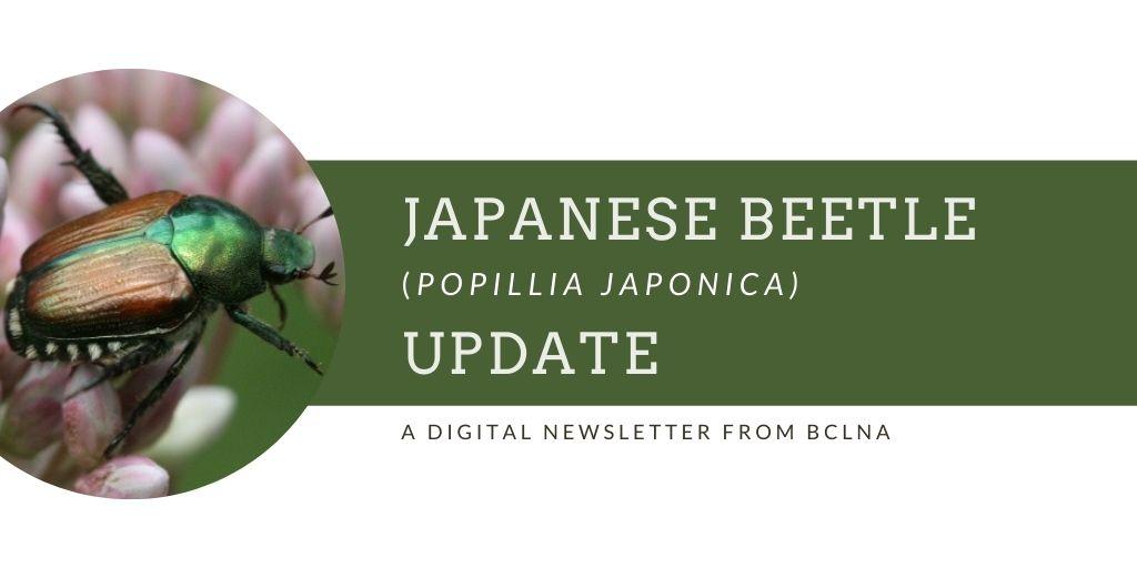 A Digital Newsletter from BCLNA